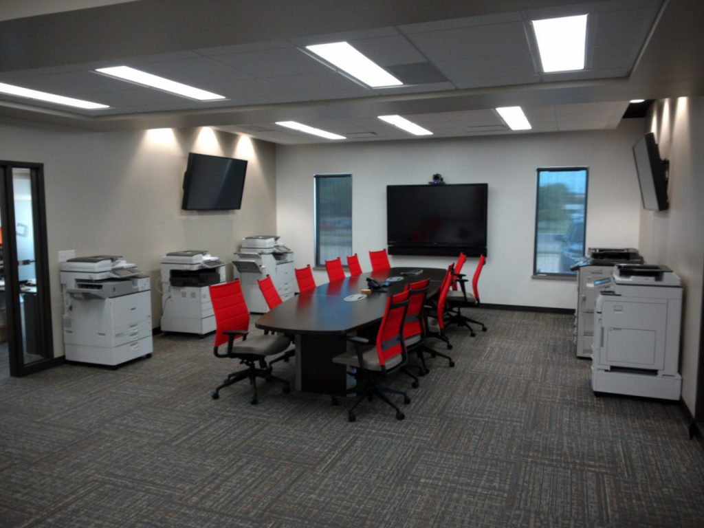 image of Century Business Solutions | Construction Completed by Kendall Construction
