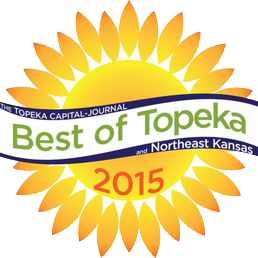 2015 Best of Topeka | Kendall Construction