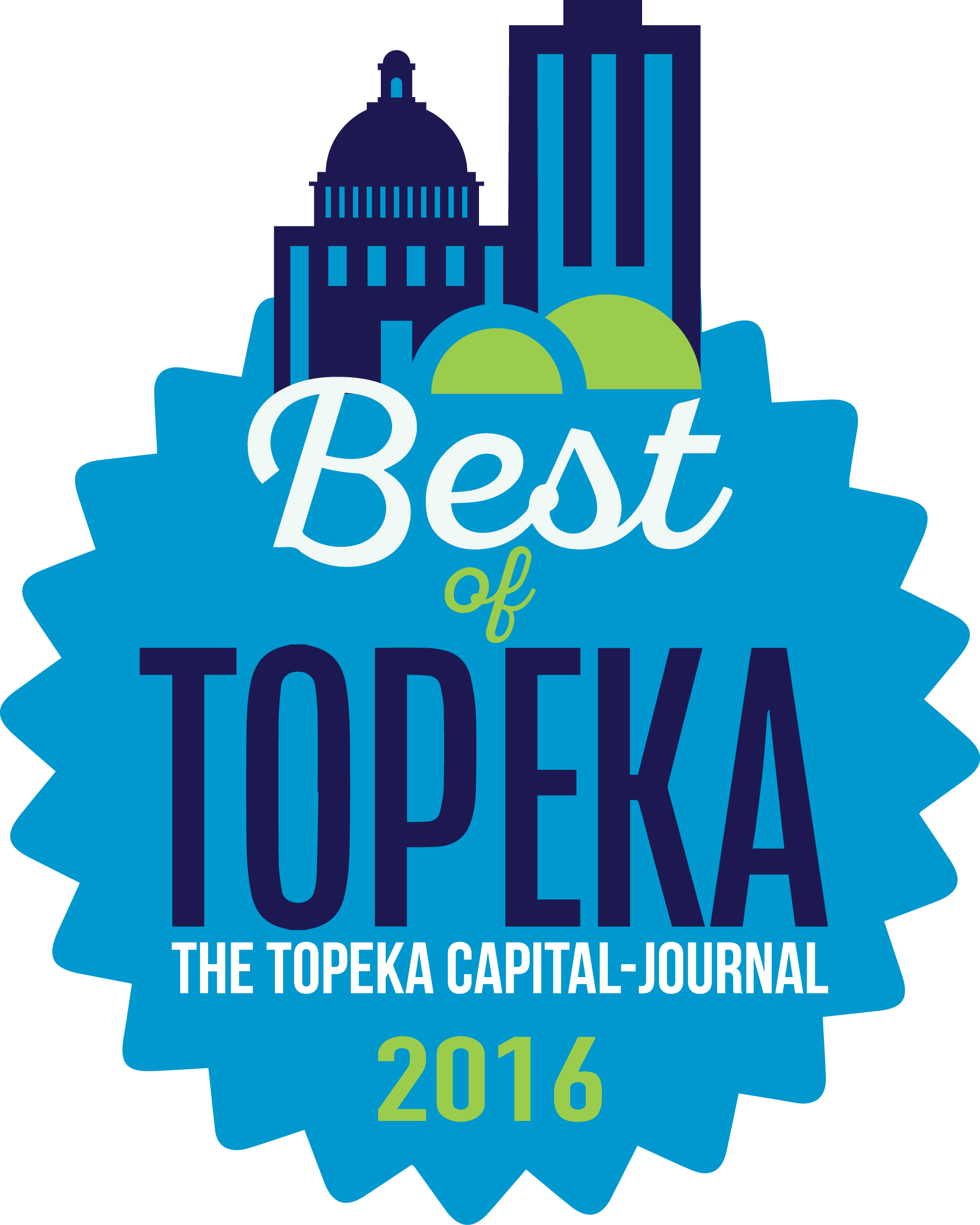 2016 Best of Topeka | Kendall Construction