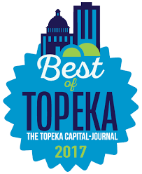 Best of Topeka, 2017 | Kendall Construction