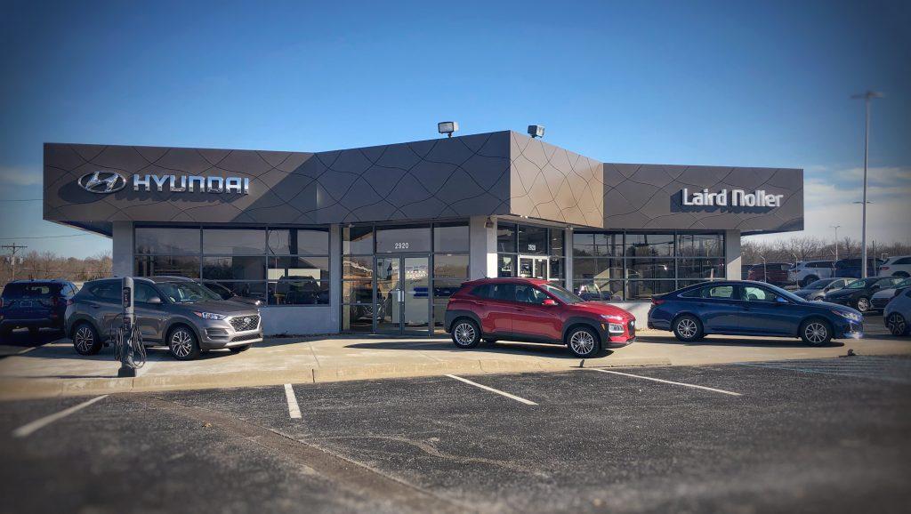 Laird Noller Hyundai