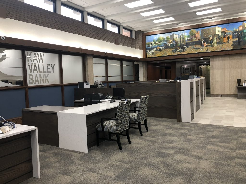 Kaw Valley Bank