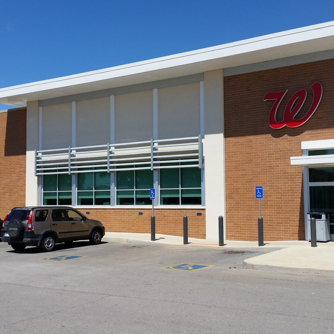 Walgreens, Topeka, KS | Construction Completed by Kendall Construction
